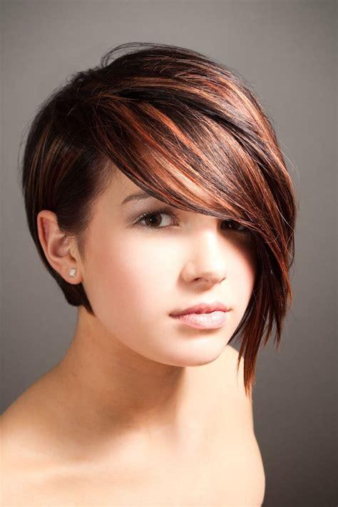 short funky hair cut styles    latest hair styles