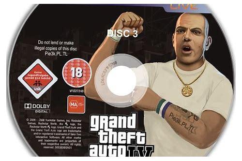 grand theft auto 5 disc 1