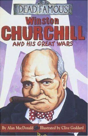 winston churchill   great wars  alan macdonald