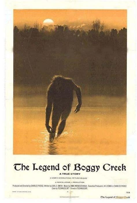 view obscura comics  legend  boggy creek