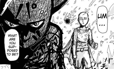 punch man saitama peut il etre  heros de jeu video
