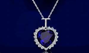 collier coeur d39ocean groupon With robe de cocktail combiné avec pendentif swarovski coeur