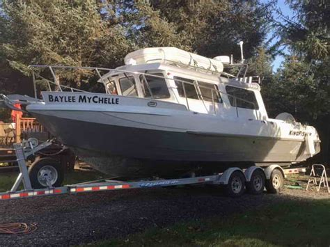 Used Aluminum Boats Bc by Used Aluminum Crew Boats For Sale Bc Free Boat Plans Top