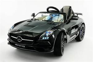 Mercedes Sls Amg : mercedes sls amg final edition 12v kids ride on car with ~ Melissatoandfro.com Idées de Décoration