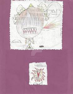 Lol the crap that ugly art XD by NightSummerRain on DeviantArt