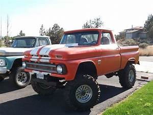 Find Used 1964 Chevy Pickup 4x4 In Madras  Oregon  United