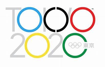 Olympics Tokyo Rings Olympic Games Retro Behance