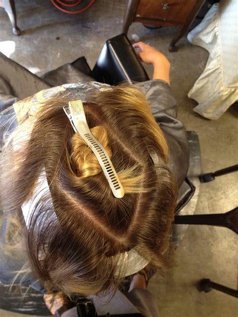 foil   hair beauty pinterest hair