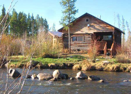 cabins in denver colorado 12 best quot gling quot vacations in colorado the denver ear