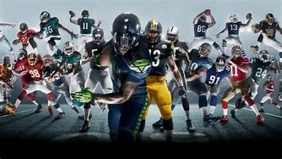 Football American Wallpapers Teams