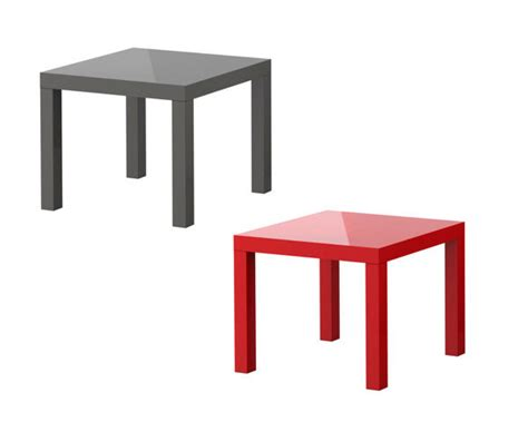 Table D'appoint Ikea Lack