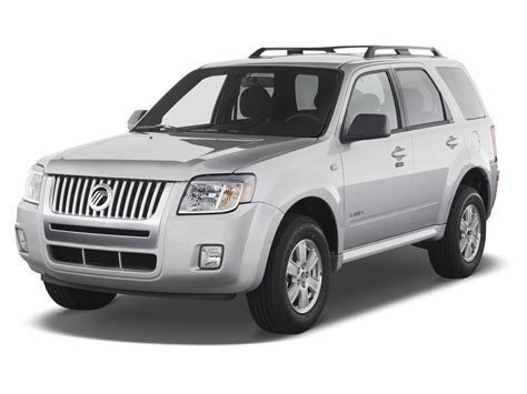 New And Used Mercury Mariner Prices, Photos, Reviews