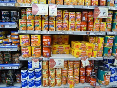 panais cuisine les supermarchés néo zélandais manuetmariechezleskiwis