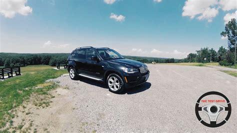 2012 Bmw X5 Diesel 35d