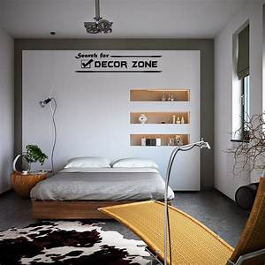 Bedroom, Shelves, How, And, Where, To, Install, Shelves, In, The, Bedroom