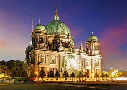 Berlin Cathedral 4k Screen Wallpapers Tokkoro Background