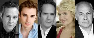 First Broadway Revival of TRAVESTIES, Starring Tom ...