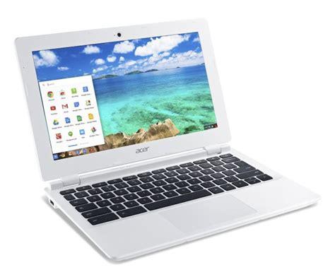 deal acer  chromebook laptop gb gb