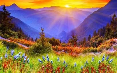 Sunrise Wallpapers Desktop Pixelstalk