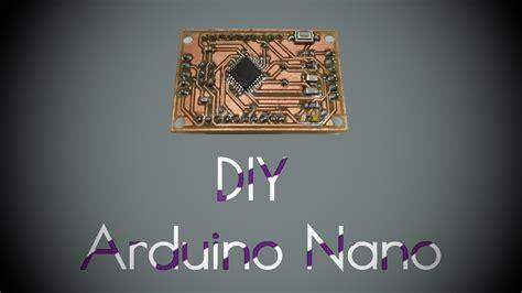 arduino nano   simplest  diy