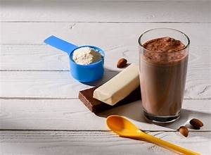 Are Protein Shakes Good For Weight Loss  Health Experts