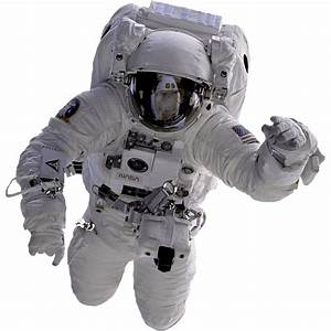 Astronaut Flying transparent PNG - StickPNG