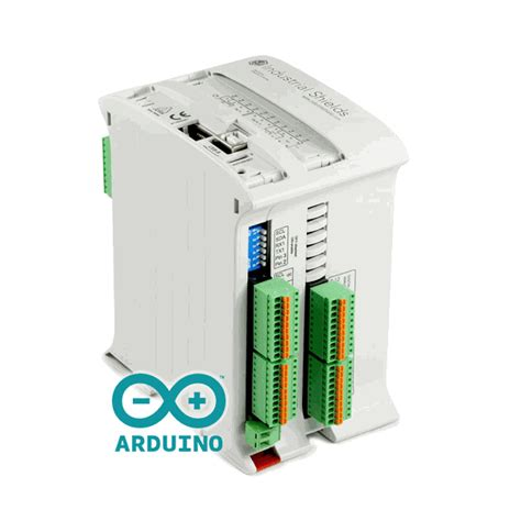 industrial plc based on arduino original boards industry equipment based on open source