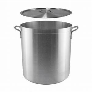 Commercial Stock Pots Catering Supply : PrizeCatering.com