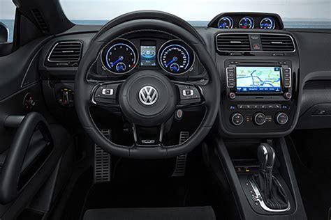 Daha güçlü, daha sportif, daha ekonomik: Yeni VW Scirocco