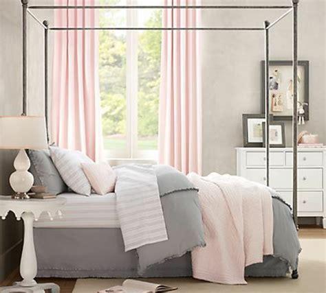 chambre gris perle et blanc 1001 conseils et idées pour une chambre en et gris