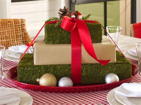 Close To Home Decor Box : How To Create A Gift Box Centerpiece