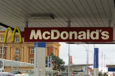 burger king threatened contracts newshub legal zero hour action mcdonald