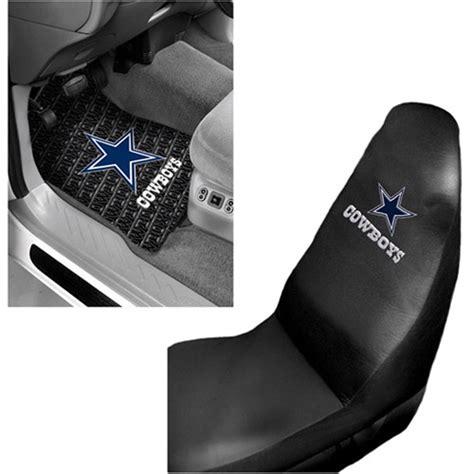 dallas cowboys seat covers and floor mats dallas cowboys 2pc front floor mats and dallas cowboys car