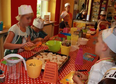Garten Mieten Für Kindergeburtstag Berlin by Kinder Kochspass Kindergeburtstag F 252 R Schulkinder