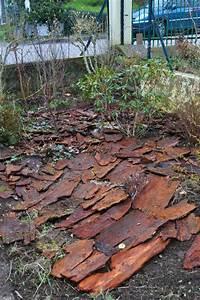 Amenager Un Petit Jardin Sans Pelouse : jardin sans gazon petit coin de mousse ~ Melissatoandfro.com Idées de Décoration