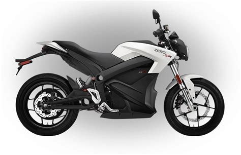 Electric Motorcycles May Finally Be Making The Turn