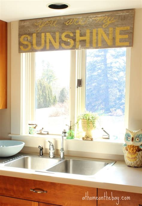 kitchen curtains  lighten brighten