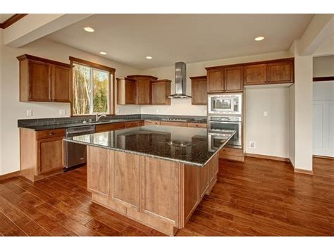 wood flooring kitchen new home photo gallery acme homes portfolio homes 1132