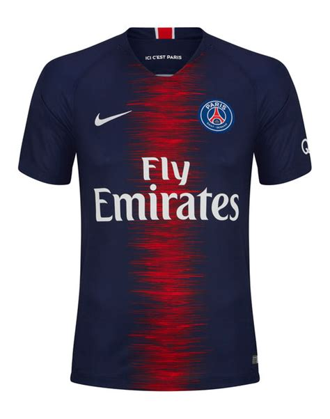 PSG Home Jersey 18/19 | Nike | Life Style Sports