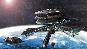 International Space Station Nat Geo Science Documentary HD ...