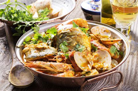 Portuguese Cuisine An Introduction
