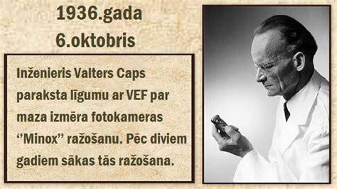 Oktobris Latvijas vēsturē. - Spoki