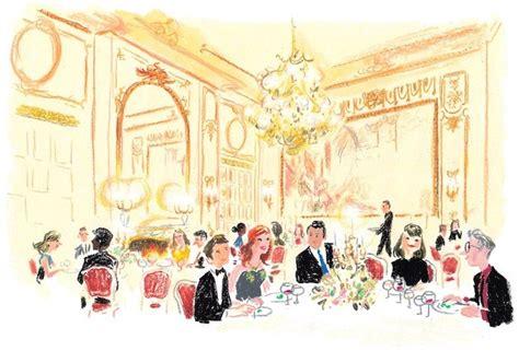 cuisine venise hôtel ritz y manger et boire un verre
