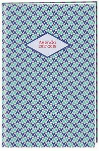 Agenda 2018 Semainier : agenda semainier chelsea 2017 2018 10x15cm oberthur decitre 3108728152609 papeterie ~ Teatrodelosmanantiales.com Idées de Décoration