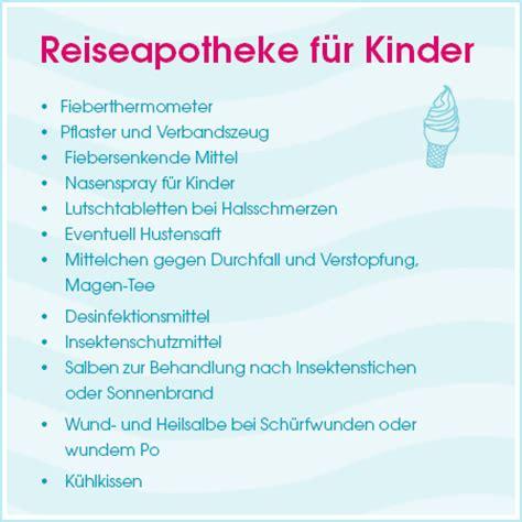 Checkliste Urlaub Alles Im Gepaeck by Themenwelt Reisen Entdecken Babymarkt De