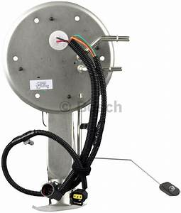 New Bosch Fuel Pump Sending Unit 67254 For Crown Victoria