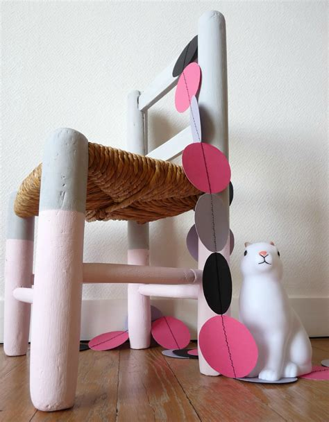 Ma Petite Chaise En Bois  Pitimana Le Blog