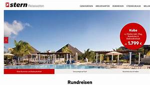 Gruner Und Jahr Abo : leserreisen gruner jahr steigt ins reisegesch ft ein ~ Buech-reservation.com Haus und Dekorationen