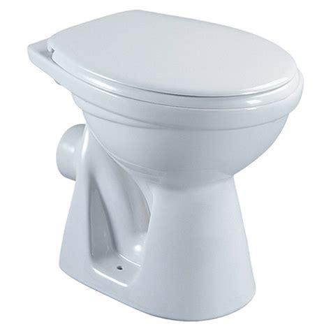 stand wc flachspüler camargue montpellier stand wc tiefsp 252 ler wc abgang waagerecht wei 223 bauhaus