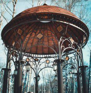 Pavillon Metall Rund : geofarm ~ Eleganceandgraceweddings.com Haus und Dekorationen